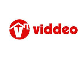 Nro 23 kilpailuun Design a Logo for viddeo.biz käyttäjältä LogoFreelancers