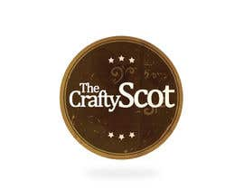 #10 para Develop a Corporate Identity for The Crafty Scot, Bar & Whisky/Craft Beer Shop por carlosbatt