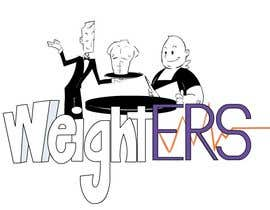 nº 65 pour Design a Logo for weightERS par TatsuZam