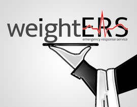 nº 58 pour Design a Logo for weightERS par stajera