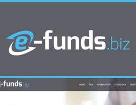 #24 for Design a Logo for https://e-funds.biz/ by useffbdr