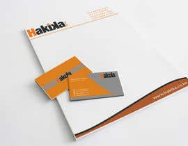 #11 untuk Design letterhead and business card. oleh pixelbd