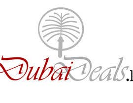 #6 para Design a Logo for DubaiDeals por synthsmasher