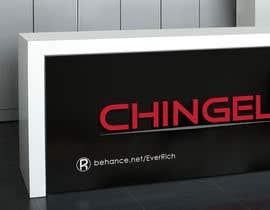 """Nro 54 kilpailuun Design a Logo for the Brand """"Chingel"""" käyttäjältä nazmul24art"""