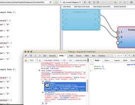 mattsrinc tarafından Find a Flash or Javascript library for interactive node-linking diagrams için no 47