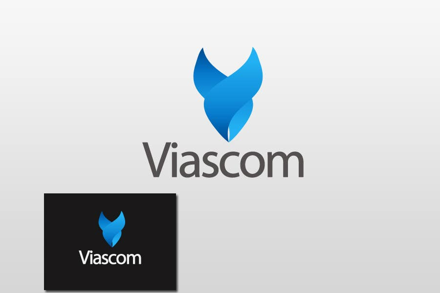 """Konkurrenceindlæg #238 for Logo design for software company """"Viascom"""""""