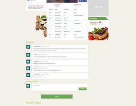 #17 for Recipe Website by mateuszwozniak