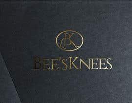 Nro 54 kilpailuun Design a Logo for Bees Knees käyttäjältä elena13vw