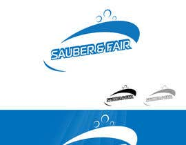 #2 for Design a Logo for a cleaning company af manuel0827