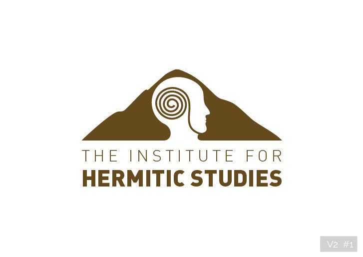 Proposition n°25 du concours Design a Logo for the Institute for Hermitic Studies