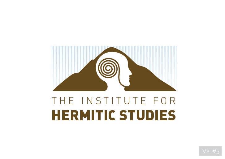 Inscrição nº 27 do Concurso para Design a Logo for the Institute for Hermitic Studies