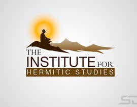 #43 for Design a Logo for the Institute for Hermitic Studies af CreativeGlance