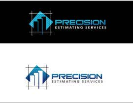 #127 untuk Design a Logo for New Construction Estimating Company oleh saimarehan