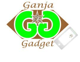 nº 35 pour Design a Logo for ganja gadgets par Ramadhani18