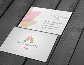 nº 153 pour Design a Logo for 'Passionate Being' par CreativeGlance