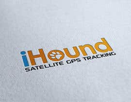 nº 24 pour Design a Logo for iHound par Cbox9