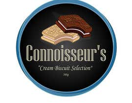 #20 for Connisseurs Logo by crossforth