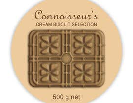 Nro 24 kilpailuun Connisseurs Logo käyttäjältä robertofalco