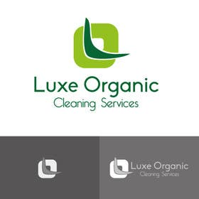 #59 for Design a Logo for a Luxury Organic Cleaning Company by pvcomp