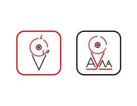 amr9387 tarafından Design a logo for locations mobile application in Arabic and English için no 15