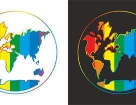 luismiguelvale tarafından Globe Logo için no 29