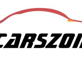 #35 for Design a Logo for carszon Online car accessories business by naimishmakawana