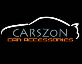 #57 for Design a Logo for carszon Online car accessories business by FutureStudio