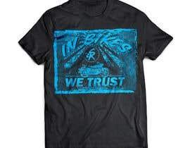 Nro 29 kilpailuun Design a T-Shirt käyttäjältä ratnakar2014