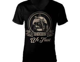 Nro 45 kilpailuun Design a T-Shirt käyttäjältä lauraburdea