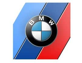 #3 for Design logo for BMW Club App by desislavsl