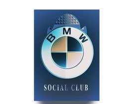 Shawkats tarafından Design logo for BMW Club App için no 6