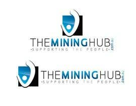 #47 for Design a Logo for The Mining HUB af jass191