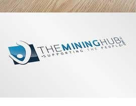 #76 cho Design a Logo for The Mining HUB bởi jass191