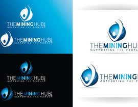 #78 cho Design a Logo for The Mining HUB bởi jass191