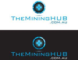 #111 for Design a Logo for The Mining HUB af rajverana