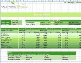 nº 16 pour Create a Better Looking Excel Report par saliyachaminda