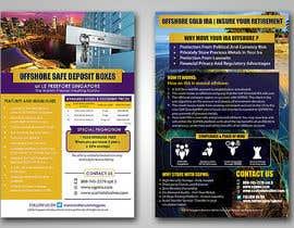 Nro 25 kilpailuun Design a Flyer - IRA/SDB käyttäjältä m99
