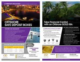 Nro 20 kilpailuun Design a Flyer - IRA/SDB käyttäjältä prasetyo76