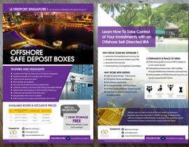 Nro 24 kilpailuun Design a Flyer - IRA/SDB käyttäjältä prasetyo76