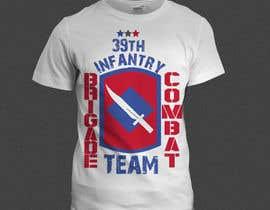 #37 for Design a T-Shirt by nobelahamed19