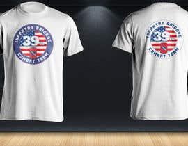 creativeOleg tarafından Design a T-Shirt için no 17