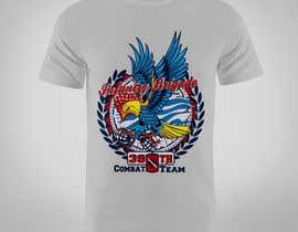 Nro 46 kilpailuun Design a T-Shirt käyttäjältä npinkyn