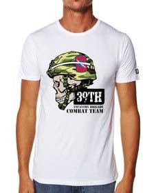 ozafebri tarafından Design a T-Shirt için no 9