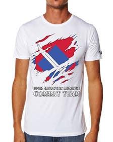 ozafebri tarafından Design a T-Shirt için no 25