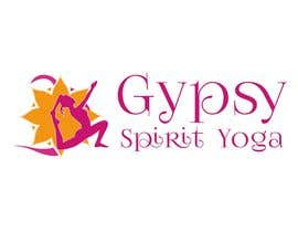 #5 for Logo for Gypsy Spirit Yoga by kishan0018