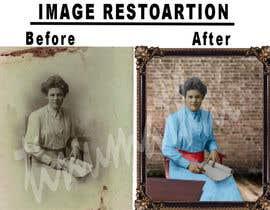 #23 for Old Photo Restorations by tinukudassanadu