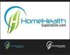 #135 para Design a Logo for HomeHealthSuperstore.com por aryainfo12
