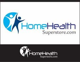 #181 para Design a Logo for HomeHealthSuperstore.com por aryainfo12