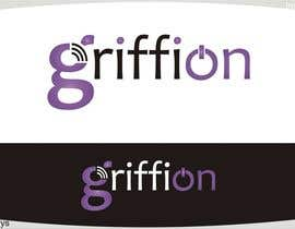 "#475 para Logo Design for innovative and technology oriented company named ""GRIFFION"" por innovys"
