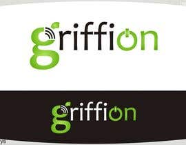 "innovys tarafından Logo Design for innovative and technology oriented company named ""GRIFFION"" için no 479"